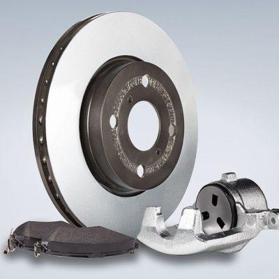 flückiger Autohaus - Toyota Winter-Check - Bremsbeläge und Bremsscheiben