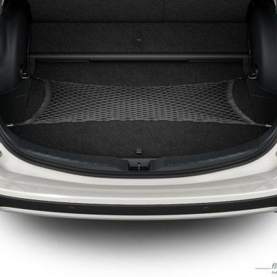 flückiger Autohaus - Toyota Winter-Reisepaket - Gepäcknetz