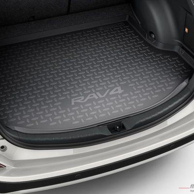 flückiger Autohaus - Toyota Winter-Reisepaket - Kofferraumwanne