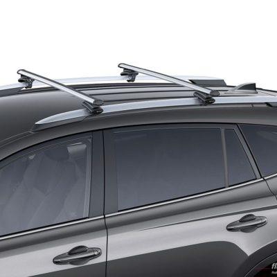flückiger Autohaus - Toyota Winter-Reisepaket - Querträger