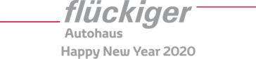 flückiger Autohaus - Happy New Year 2020