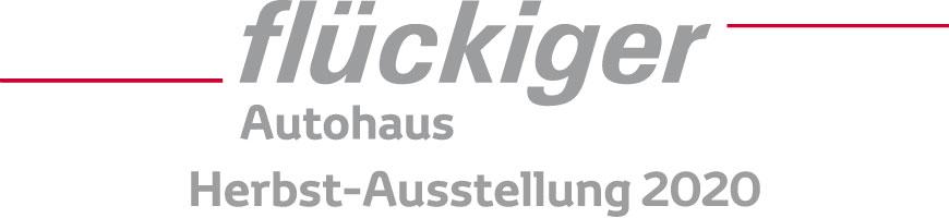 flückiger Autohaus - Herbst-Ausstellung 2020