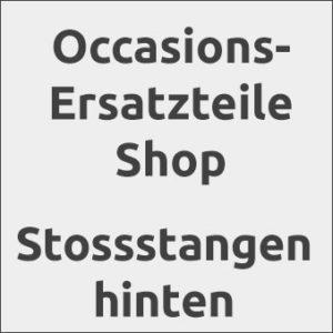 flückiger Autohaus - Occasion-Ersatzteile - Stossstangen hinten