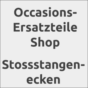 flückiger Autohaus - Occasion-Ersatzteile - Stossstangenecken