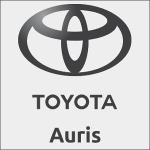 flückiger Autohaus - Toyota AURIS Occasion-Ersatzteile