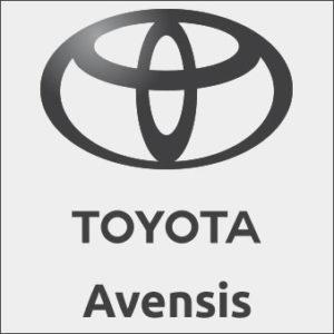 flückiger Autohaus - Toyota AVENSIS Occasion-Ersatzteile