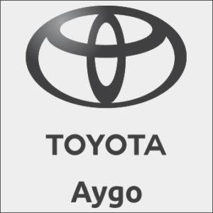 flückiger Autohaus - Toyota AYGO Occasion-Ersatzteile