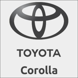 flückiger Autohaus - Toyota COROLLA Occasion-Ersatzteile