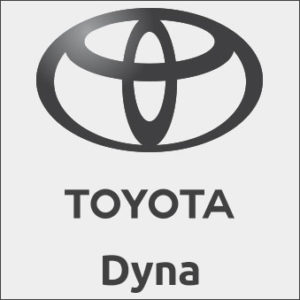 flückiger Autohaus - Toyota DYNA Occasion-Ersatzteile