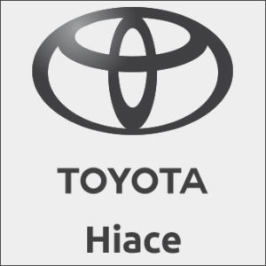 flückiger Autohaus - Toyota HIACE Occasion-Ersatzteile