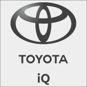 flückiger Autohaus - Toyota iQ Occasion-Ersatzteile