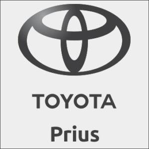 flückiger Autohaus - Toyota PRIUS Occasion-Ersatzteile