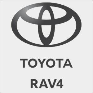 flückiger Autohaus - Toyota RAV4 Occasion-Ersatzteile