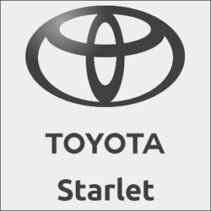 flückiger Autohaus - Toyota STARLET Occasion-Ersatzteile