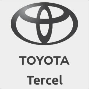 flückiger Autohaus - Toyota TERCEL Occasion-Ersatzteile