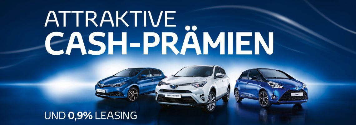 flückiger Autohaus - 0,9% Leasing und attraktive Prämien bei flückiger Autohaus!