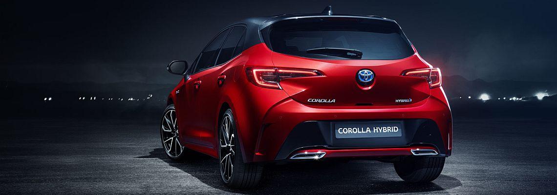 flückiger Autohaus - Der Auris der nächsten Generation heisst offiziell Corolla