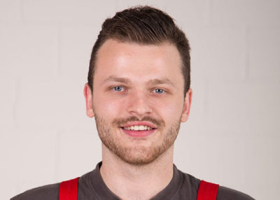 flückiger Autohaus - Team Werkstatt - Bekim Berisha