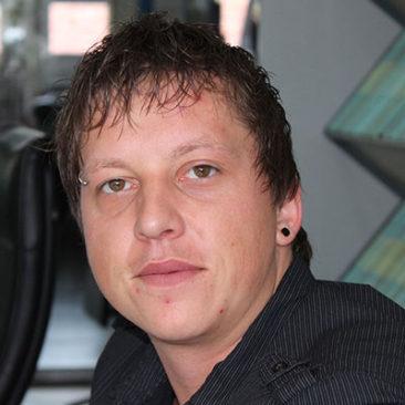 flückiger Autohaus - Team Werkstatt - André Herren