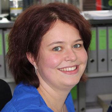 flückiger Autohaus - Team Werkstatt - Stefanie Minder