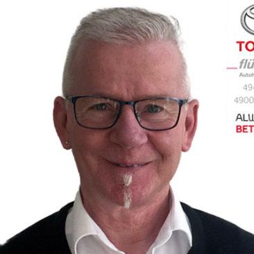 flückiger Autohaus - Team Autohandel - Christian Reber