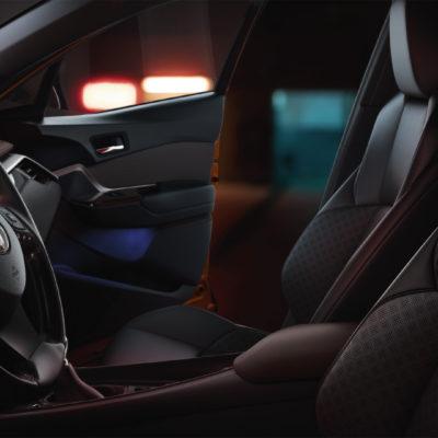 flückiger Autohaus - Neuer TOYOTA C-HR - Lassen Sie das Gewöhnliche hinter sich!