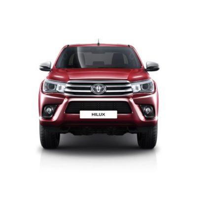 flückiger Autohaus - Toyota Hilux